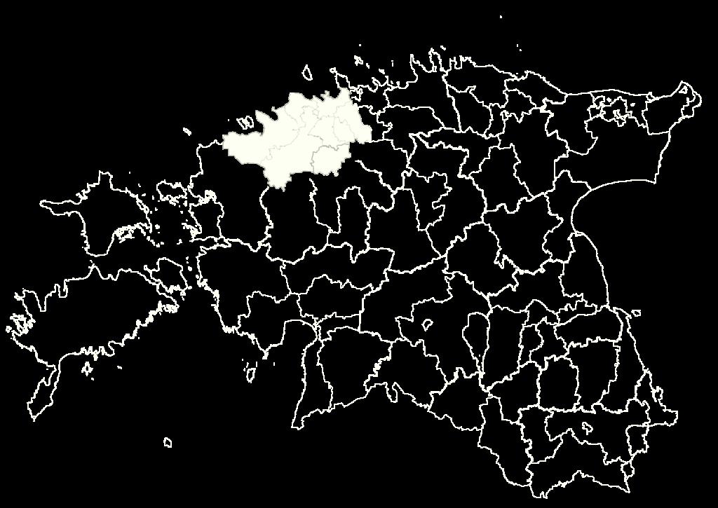 ohtlikpuu teenuse piirkonnad Tallinn ja Lääne Harjumaa
